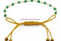 Bracelets - Βραχιόλια / Χειροποίητα κοσμήματα
