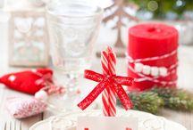 Deco cadeaux Noël