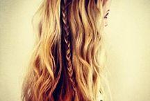 Hair! / by Monica Escalante