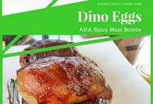Brilliant Barbecue / Summer time is GRILLING time!  Join requests bernice@dishnthekitchen.com