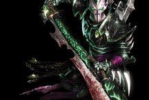 W40K: Dark Eldar