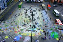 Placemaking Voilá / Pictures of successful placemaking projects all over the world