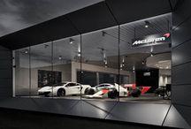 Showroom Architecture