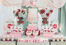 Carnival / Awesome carnival wedding theme! All things fun!
