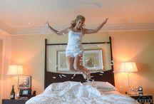 Cobalt Sequins & Elegant Midnight | Ritz-Carlton Fort Lauderdale