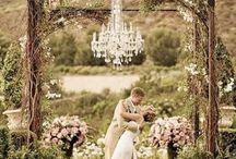 wedding ideas / by Elizabeth