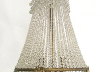 Chandeliers / by Marilyn Roberts