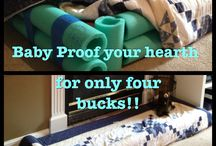 Baby Proofing / Ugh