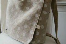 couture sac bandoulière