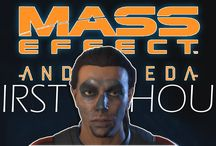 Mass Effect Andromeda - Origin Access Free 10 Hour Trial