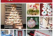 Christmas / by Jennifer Lamb
