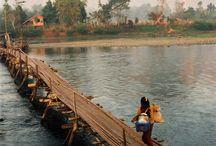 Asia - Laos