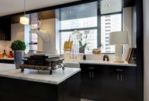 Eric Cohler Design: Kitchen Spaces / Eric Cohler Design: Kitchen Spaces