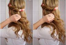 Güzel Saç Modelleri