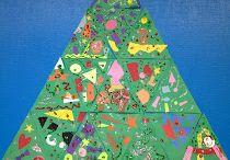 Xmas / Tree decorations
