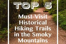 Smoky Mountains Spring Break