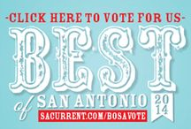 "Love Shack Boutique for ""Best Sex Toy Shop"" in San Antonio! / Love Shack Boutique has won BEST Sex Toy Shop In San Antonio for 2013, 2014 & 2015!"
