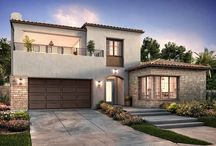 Lumiere at Altair Irvine / Lumiere neighborhood by Lennar in the Altair Irvine masterplanned community