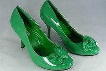 Rockabilly Schuhe