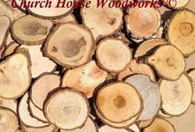 Wood Supplies-Wood Crafts-Wood DIY Projects