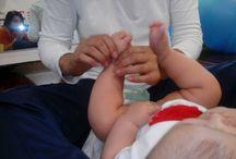 Servicios postparto / masaje infantil