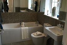 Bathroom / Ideas for bathroom in new house