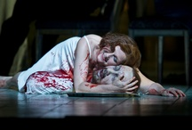 Opera snaps / Production photos of works by The Royal Ballet