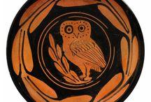 Greek Ceramic