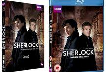 Sherlock (BBC) - Saison 3 : Images HD France