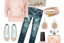 My Style / by Ashley Moore