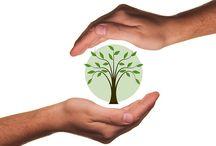 The Green Crew - Producción impresa sostenible / Imágenes compartidas del grupo The Green Crew para el trabajo de producción impresa sostenible de la asignatura de Recursos y comunidades digitales de la UOC.
