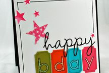 ★ DIY ★ Cards / by Nienke