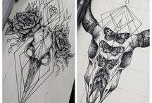 . drawings .