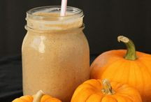 Juicing/Smoothies / by Kimberly Doyle