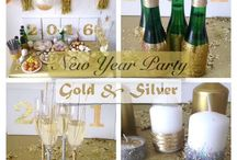 Silvester   New Year Party  Новый Год