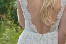 Bröllopsklänningar alternativa