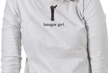 Bougie Girl  Products / Bougie Girl Products sold: http://www.zazzle.com/gifts?ch=bougiegirl1