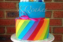 Taart cake