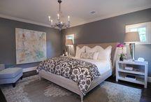 Room ideas / by Jessica Bailey