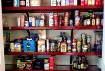 Organize the pantry / Perfect Pantry Pointers