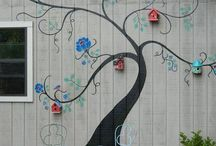 creative fences