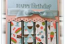 Stampin Up Cards 5