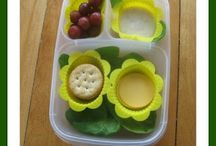 School Lunch Ideas / by Co-Pilot Mom