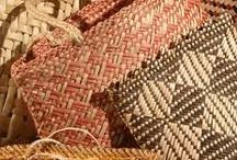 whakairo patterns