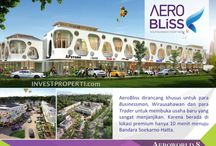 Rukan Aero Bliss Citra Garden City