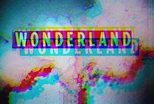 ~ wonderland ~