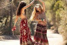 Hippie Beauty