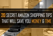 Shopping Secrets!