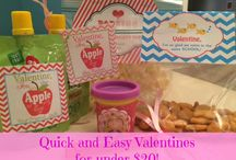 Valentine's Day / Activities, crafts, date ideas, recipes- everything you need for Valentine's Day