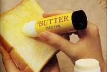 Rare oppfinnelser: Mat